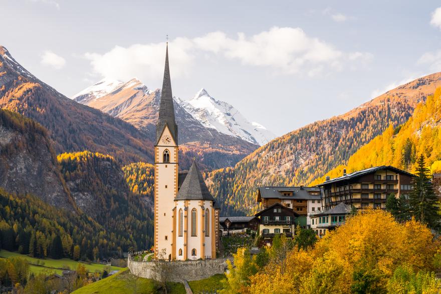Heiligenblut am Großglockner, Kärnten