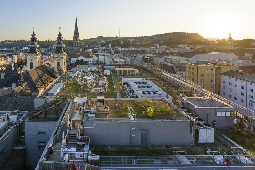 Linz - Höhenrausch