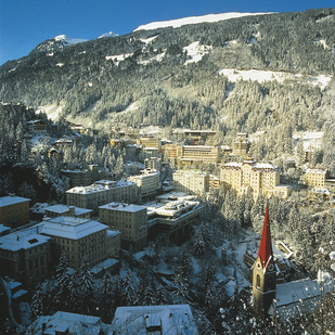 Bad Gastein (winter)