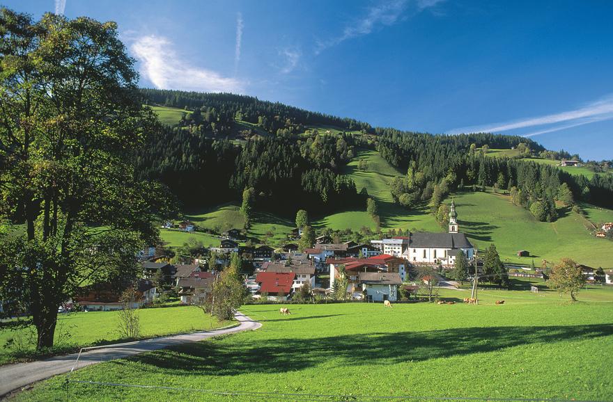 Die Wildschönau in Tirol: Hier wird Rübenschnaps gebraut. © Österreich Werbung, Fotograf: Niederstrasser