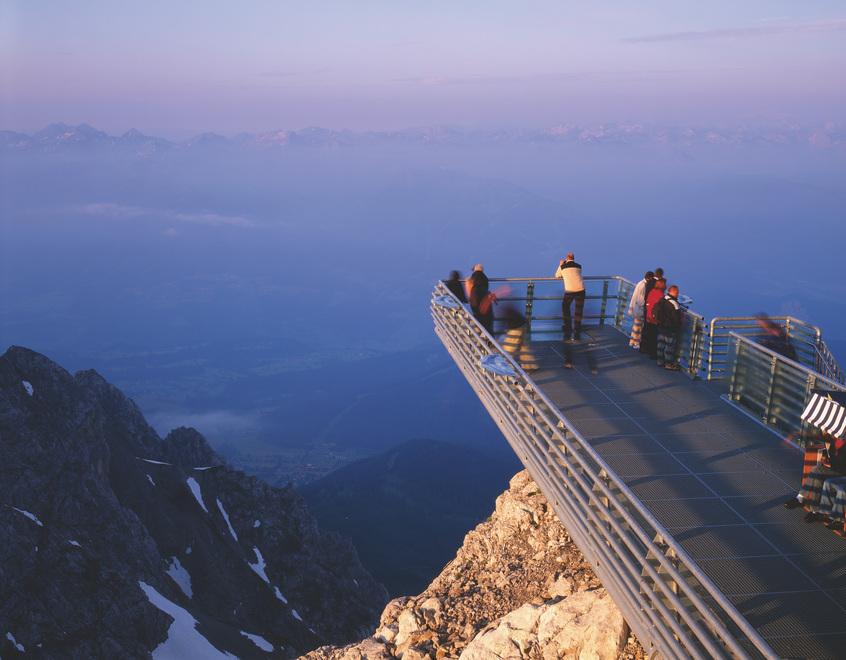 Dachstein Panoramaplattform