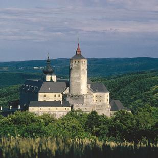 Forchtenstein Fortress
