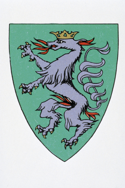 Graz Coat of arms