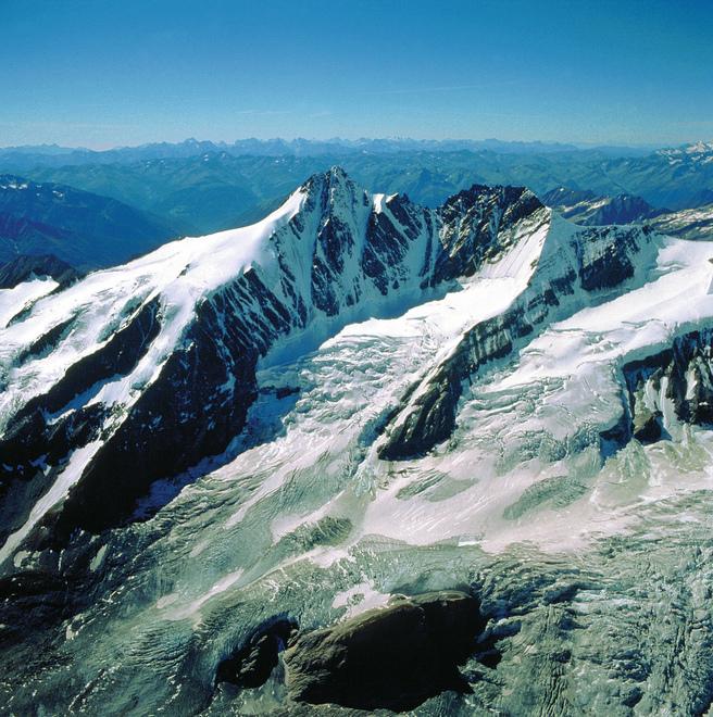 Grossglockner (3.797m)