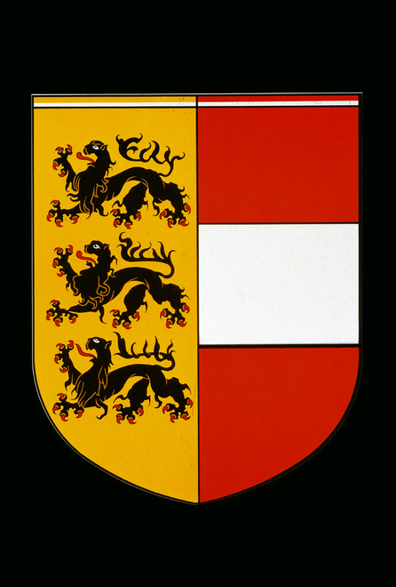 Carinthia Coat of arms