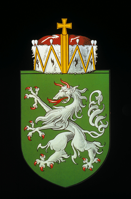 Styria Coat of arms