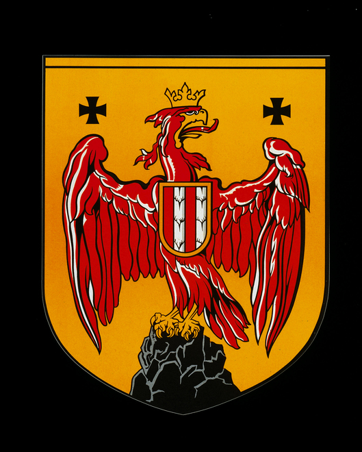 Coat of arms Burgenland