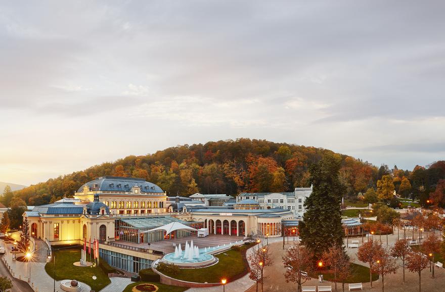 Stadt Baden im Wienerwald