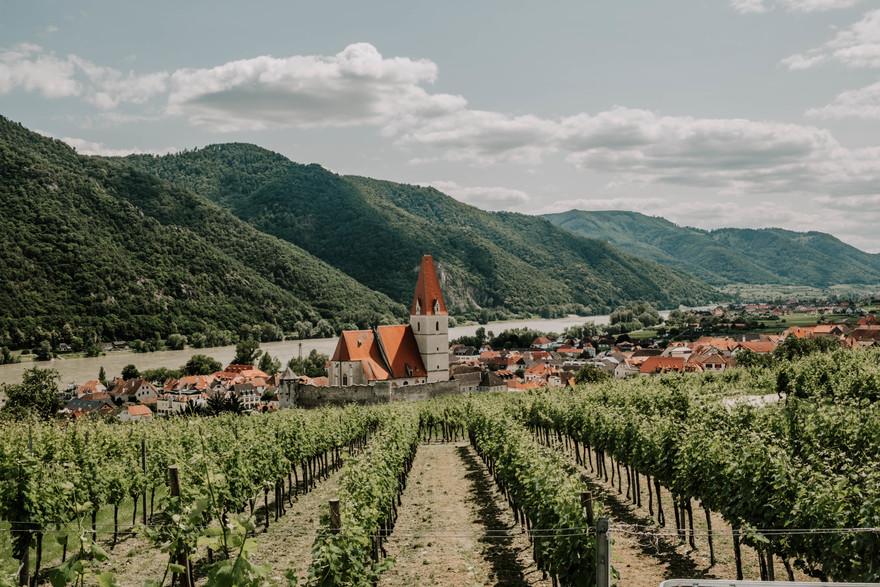 Weißenkirchen Wachau